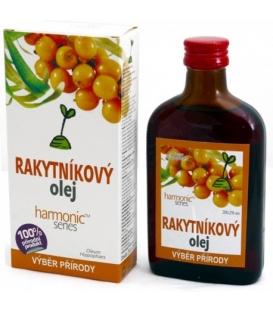 Rakytníkový olej 200ml