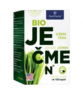 Bio Zelený Jačmeň Royal Pharma 100 kapsúl