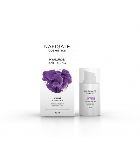 Hyaluron Anti-Aging Sérum