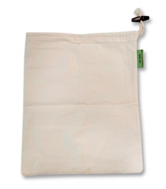 Plátené vrecká - Organická látka