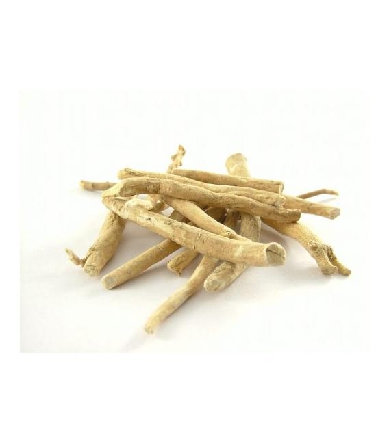 Ashwagandha – Superionherbs, Ašvaganda Withania Somnifera Extrakt 90 kps x 500 mg