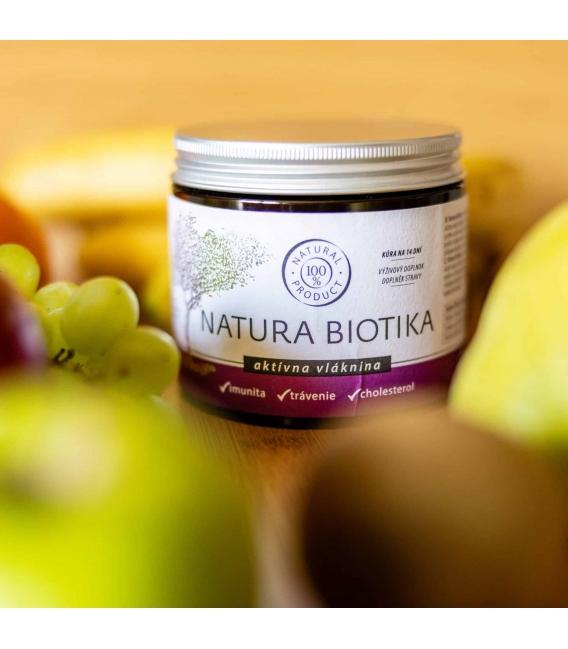 Natura Biotika – aktívna vláknina