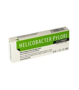Helikobakter Test