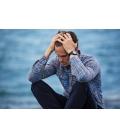 Stres, úzkosť a depresia