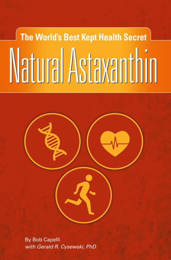 bioastin astaxanthin protizapalovy ucinok