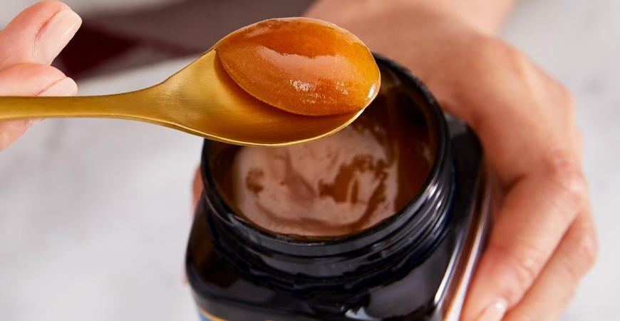 Účinky Manuka medu