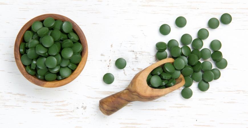Chlorella – zelený zázrak prírody