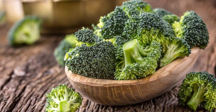 Vaše zdravie začína zdravým trávením