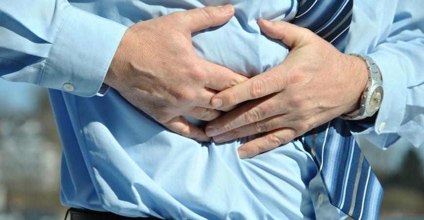 Máte žlčníkové kamene? Možno vás čaká operácia.